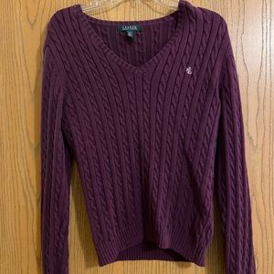 Ralph Lauren Sweater size L